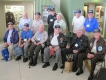 Vets on Parade at 2014 Palm Springs reunion