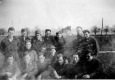 Rojohn Crew Enlisted men