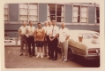 Tom Barrett, Sam Foushee, Al Marcello, Art Juhlin, Don Jones, Sam Foushee, Storm Rhode