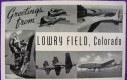 Lowry Field, Colorado