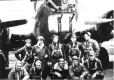 Harvey W. Dickert's 351st Crew