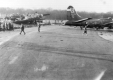 Landing accident Dec 27, 1943