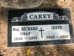 Richard A. Carey   350th   P   California   POW   25 Jul 43