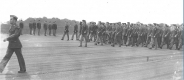 100th on Parade May 26, 1945