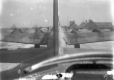 B-17's Lined Up for Takeoff
