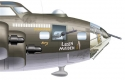 Laden Maiden 2 Nose Art